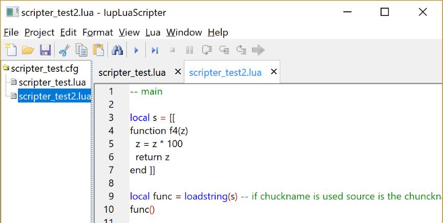 IupLuaScripterDlg
